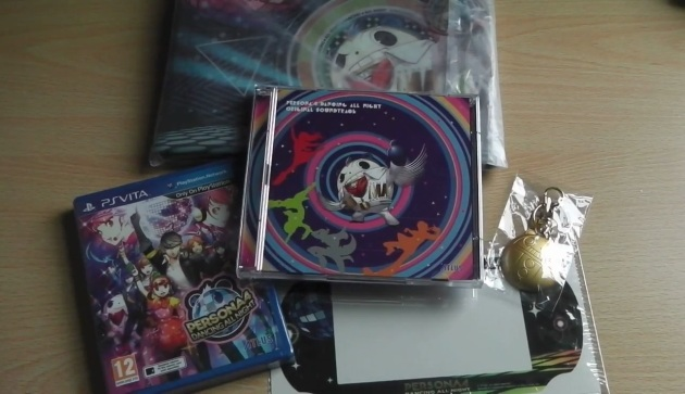 persona4-disco-fever-edition-unboxing-opened