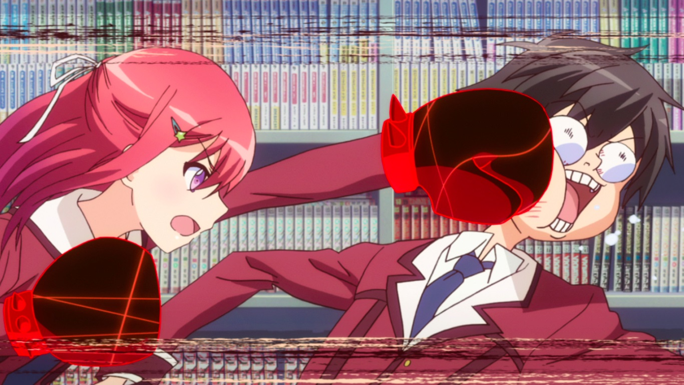 Blu Ray Review When Supernatural Battles Became Commonplace The