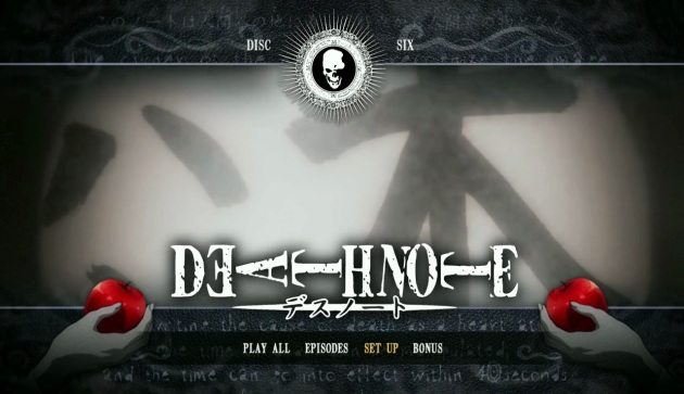 death-note-bluray-disc6-menu
