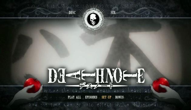 death-note-bluray-disc6-menu