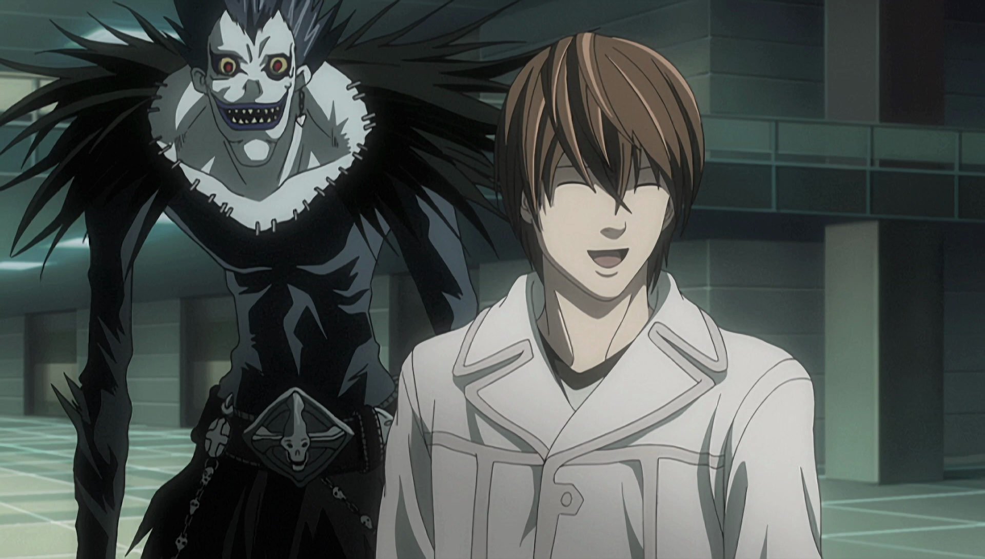 Death note episode6 bluray screenshot3