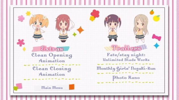 sakura-trick-dvd-extras