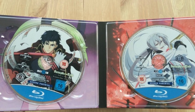 seraph-of-the-end-part2-collectors-bluray-unboxing-discs