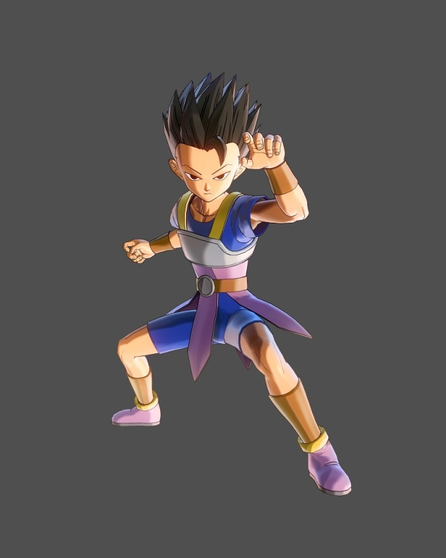 dragonball-cabba