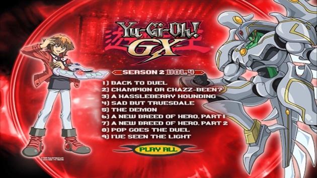 yugioh-gx-season2-dvd-menu