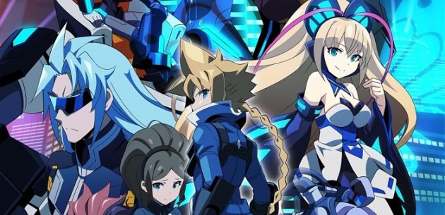 azure-striker-gunvolt-anime-closeup