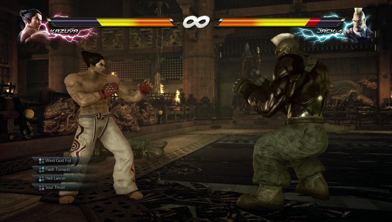 Game Review: Tekken 7 (PS4) | AnimeBlurayUK