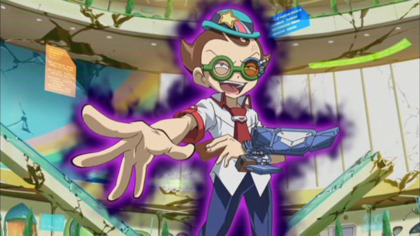 anime, preview, yugioh!, yugioh! zexal