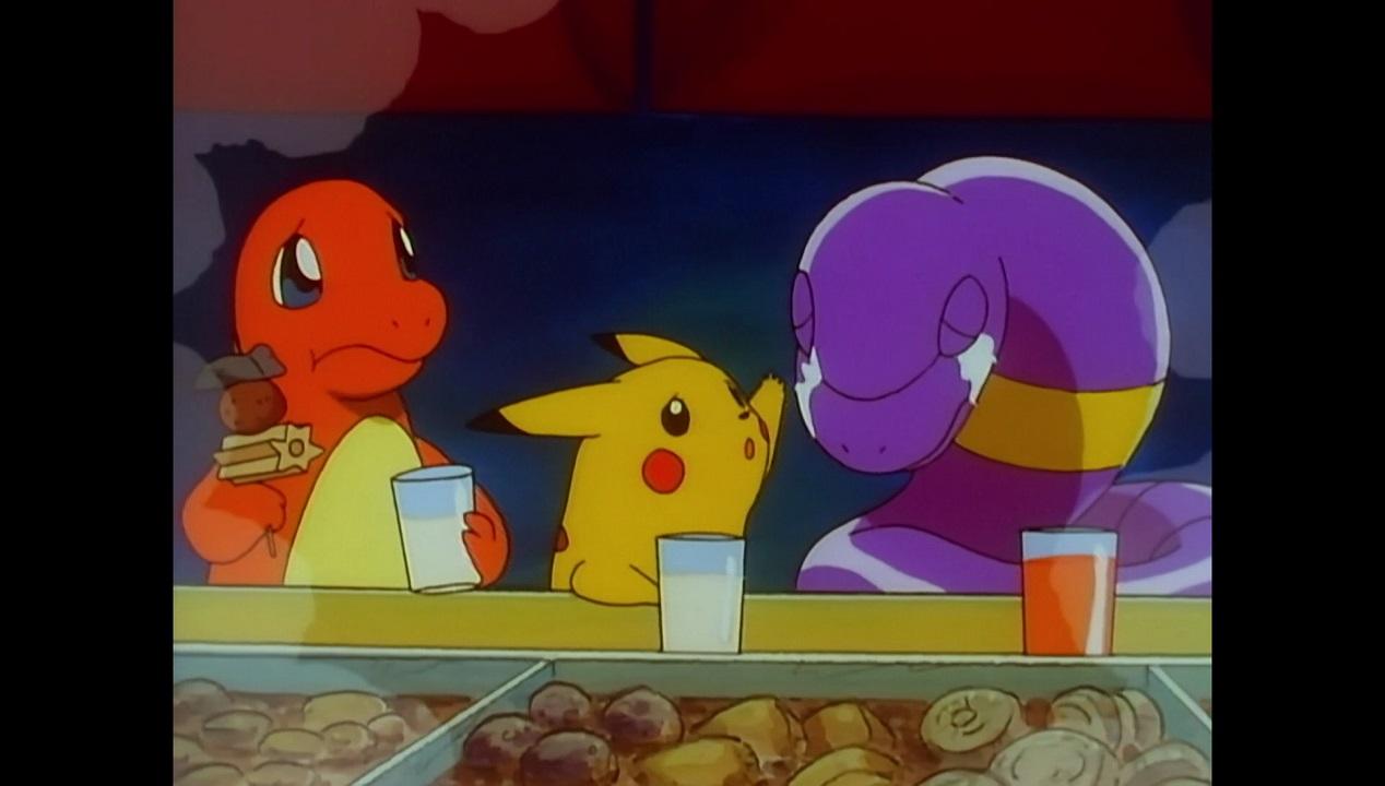 blu ray review pokemon indigo league season 1 animeblurayuk