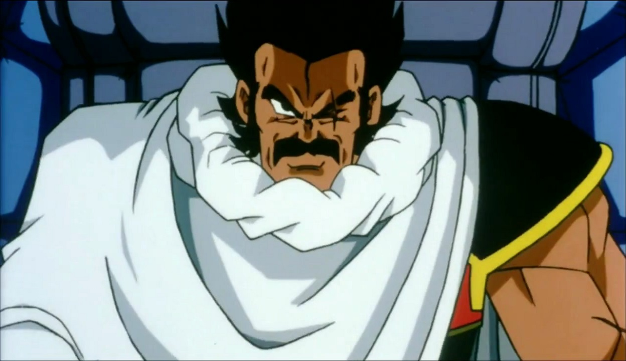 From A Storyline Perspective Broly The Legendary Super Saiyan Delivers Best Story Of Any Dragon Ball Z Film Mainly Because It Has An Ever Developing