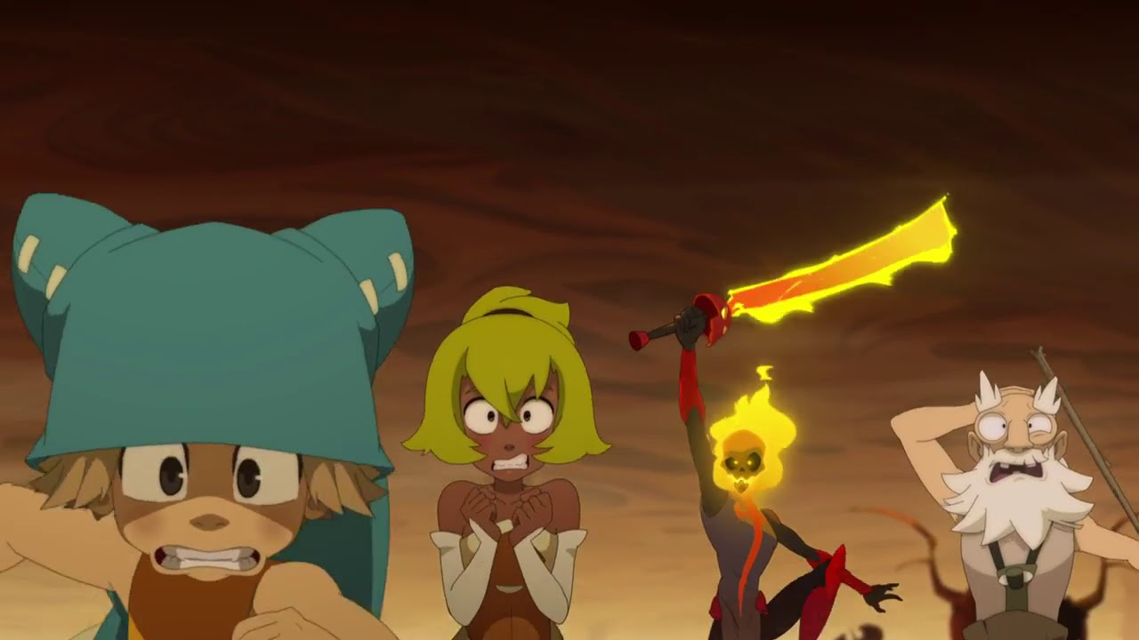 Wakfu Season 3 Stream
