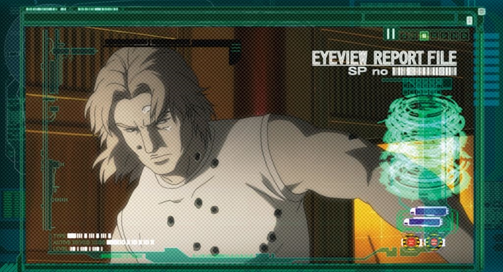 Blu Ray Review Ghost In The Shell Stand Alone Complex Deluxe Edition Animeblurayuk