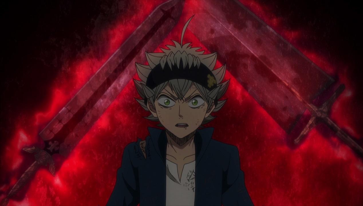 Black Clover - Season 2 Part 2 | AnimeBlurayUK