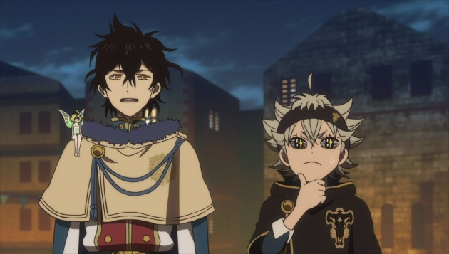 Blu-Ray Review: Black Clover - Season 2 Part 2 | AnimeBlurayUK