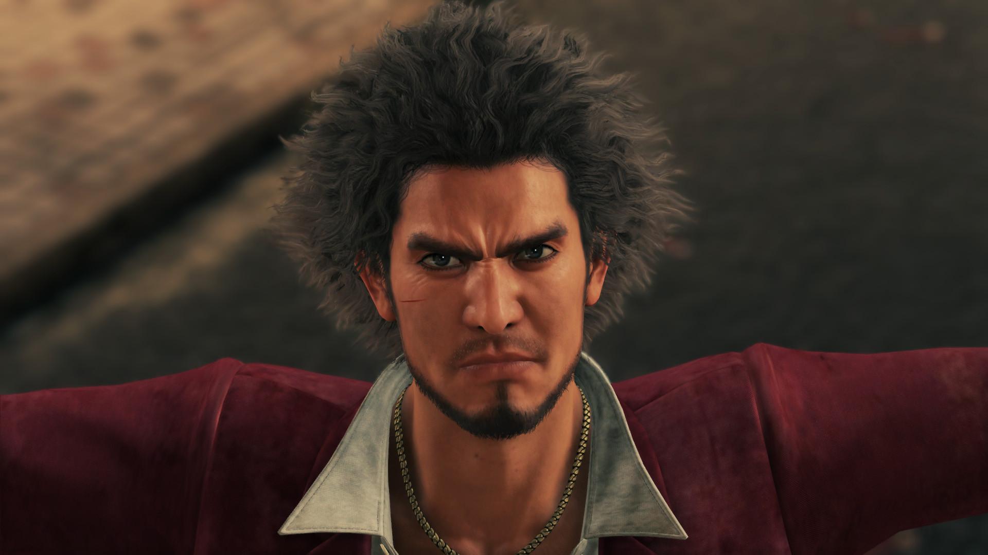 Yakuza Like A Dragon Gameplay Trailer Debuts English Dub Animeblurayuk